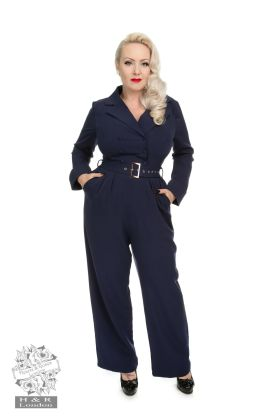 Bettie Jumpsuit